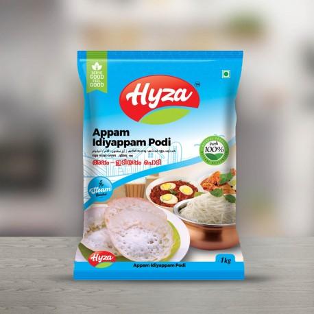 Appam Idiyappam Podi